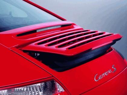 2005 Porsche 911 Carrera S 41