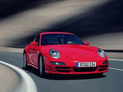 2005 Porsche 911 Carrera S 48