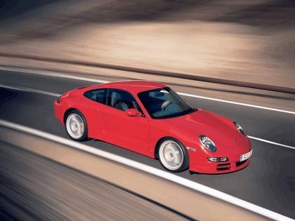 2005 Porsche 911 Carrera S 50