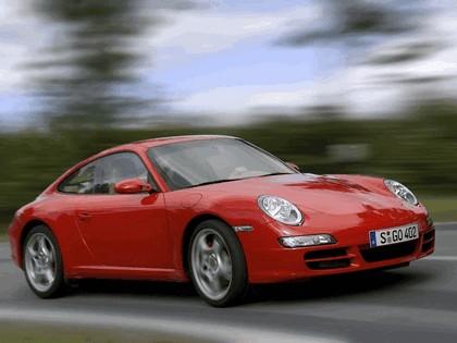 2005 Porsche 911 Carrera S 51