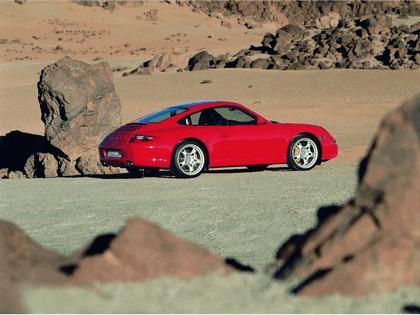 2005 Porsche 911 Carrera S 52