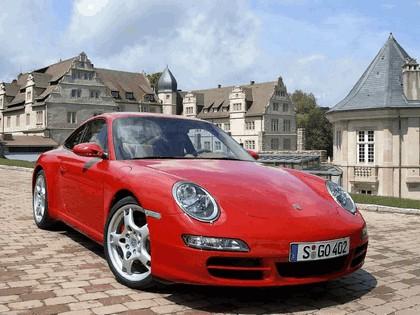 2005 Porsche 911 Carrera S 56