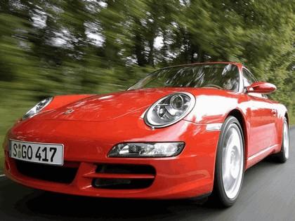 2005 Porsche 911 Carrera S 59