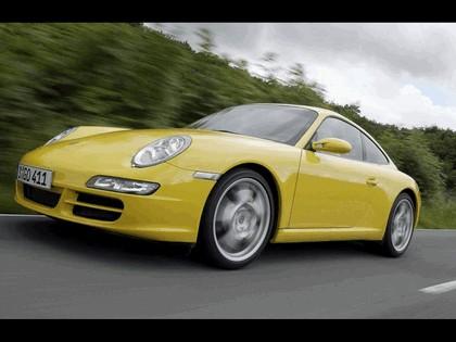 2005 Porsche 911 Carrera S 74