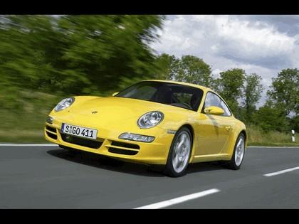 2005 Porsche 911 Carrera S 75