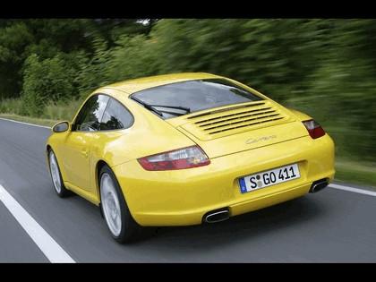 2005 Porsche 911 Carrera S 79
