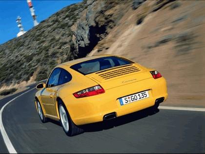 2005 Porsche 911 Carrera S 81