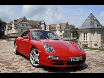 2005 Porsche 911 Carrera S 95