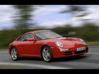 2005 Porsche 911 Carrera S 111