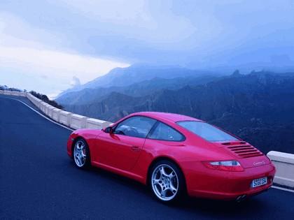 2005 Porsche 911 Carrera S 120