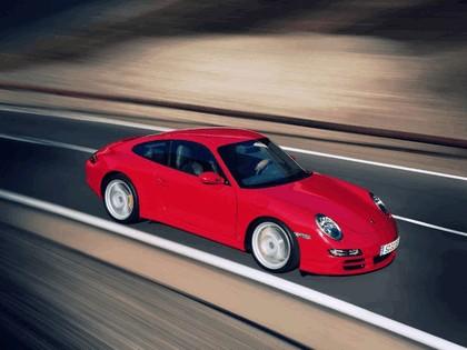2005 Porsche 911 Carrera S 126