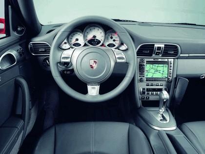 2005 Porsche 911 Carrera S 128