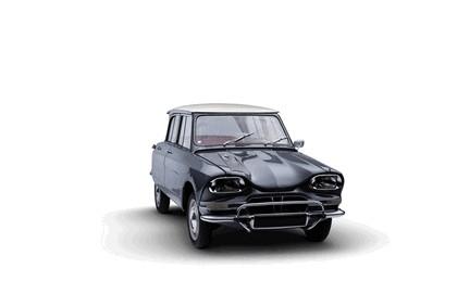 1961 Citroen AMI 6 1