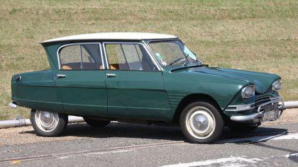 1961 Citroen AMI 6 2