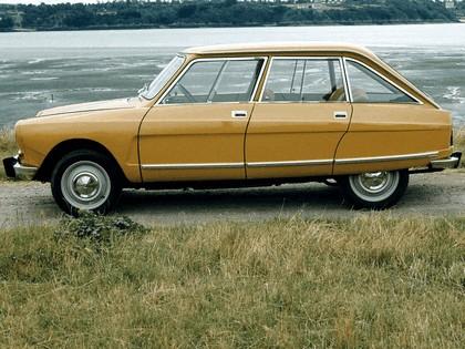 1969 Citroen AMI 8 2