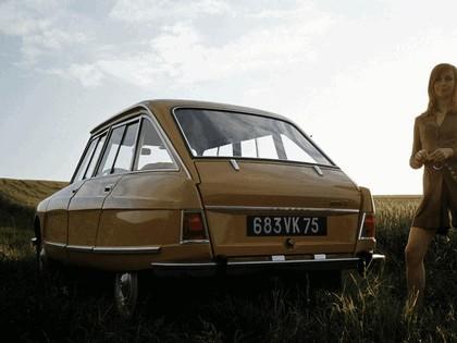 1969 Citroen AMI 8 3