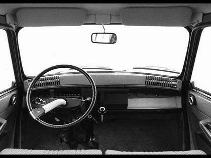 1969 Citroen AMI 8 6