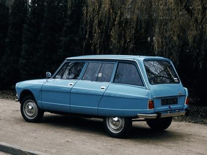 1969 Citroen AMI 8 Break 3