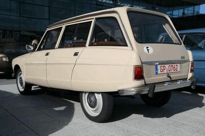 1969 Citroen AMI 8 Break 9