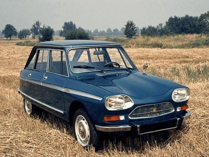 1973 Citroen AMI Super 1
