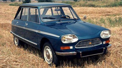 1973 Citroen AMI Super 7