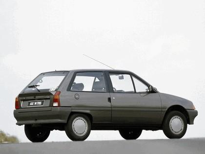 1986 Citroën AX 3-door 16