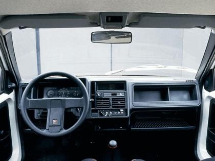 1986 Citroen AX Sport 10