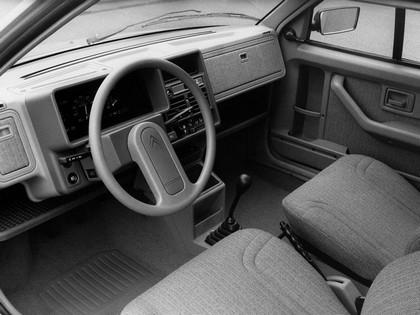 1991 Citroën AX 3-door 3