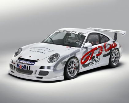 2005 Porsche 911 ( 997 ) GT3 Cup 1