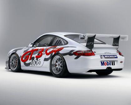 2005 Porsche 911 ( 997 ) GT3 Cup 2