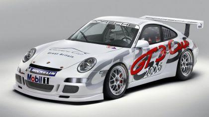 2005 Porsche 911 ( 997 ) GT3 Cup 4