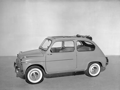1955 Fiat 600 6
