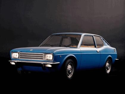 1971 Fiat 128 coupé S 1