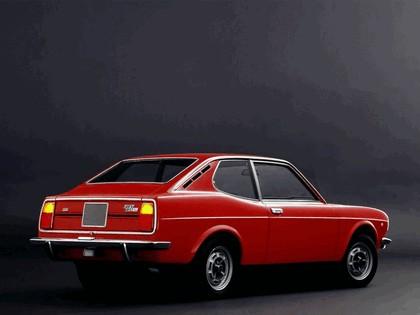 1971 Fiat 128 coupé SL 2