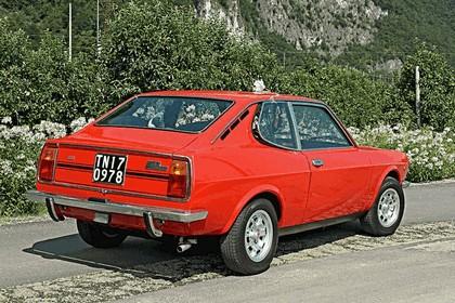 1971 Fiat 128 coupé SL 3