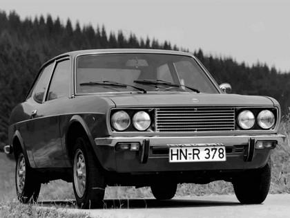 1971 Fiat 128 coupé SL 4