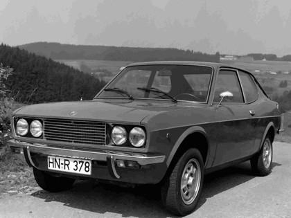 1971 Fiat 128 coupé SL 5