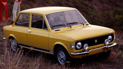 1971 Fiat 128 rally 2