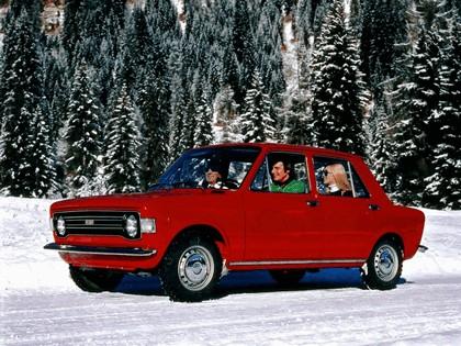 1972 Fiat 128 1