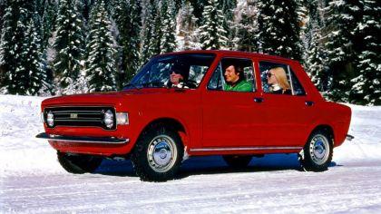 1972 Fiat 128 9