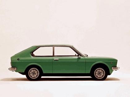 1975 Fiat 128 3P Berlinetta 2