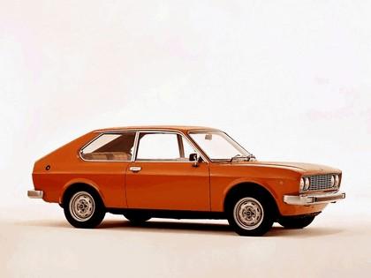 1975 Fiat 128 3P Berlinetta 3