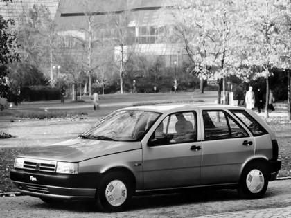 1988 Fiat Tipo 4
