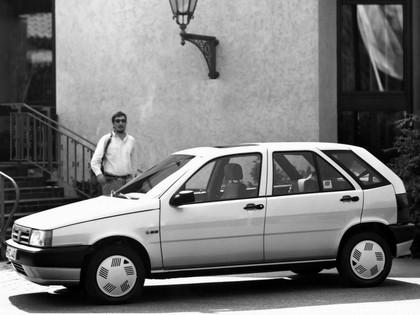 1988 Fiat Tipo 5