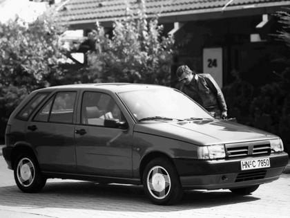 1988 Fiat Tipo 8