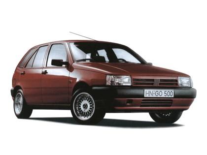 1988 Fiat Tipo 9