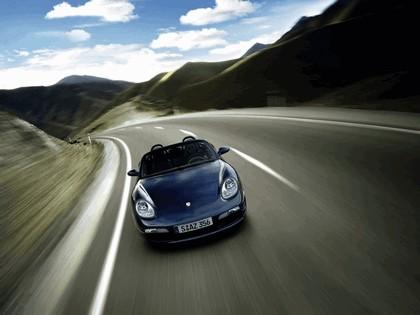 2005 Porsche Boxster 1