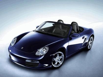 2005 Porsche Boxster 3