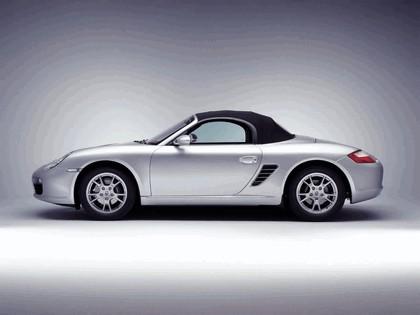 2005 Porsche Boxster 12