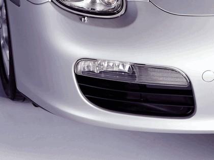 2005 Porsche Boxster 15